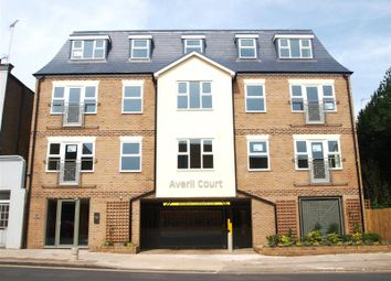 Thumbnail 1 bed flat to rent in Averil Court, East End Road, Finchley