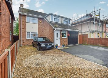 Wheatley Avenue, Braintree CM7. 4 bed detached house