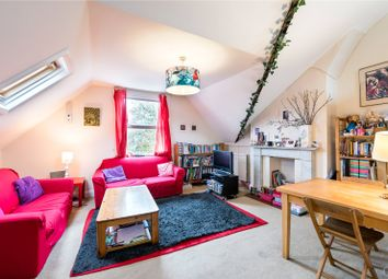 Thumbnail 2 bed flat to rent in Barrowgate Road, Chiswick, London