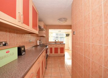 Thumbnail 2 bed detached bungalow for sale in Purley Close, Ilford, Essex