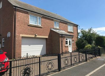 Thumbnail 7 bedroom detached house for sale in Market Place, Red Row, Morpeth