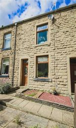 Thumbnail 3 bed terraced house for sale in Ivy Grove, Rawtenstall, Lancashire