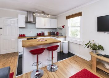 Thumbnail 2 bed flat to rent in Monmouth Place, Bath