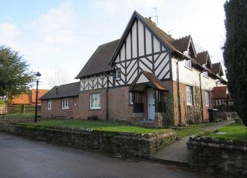 Thumbnail 2 bed cottage to rent in High Street, Ardington, Wantage
