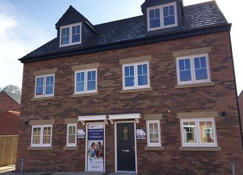 "Thumbnail 3 bed property for sale in ""Bamburgh"" at Langton Road, Norton, Malton"