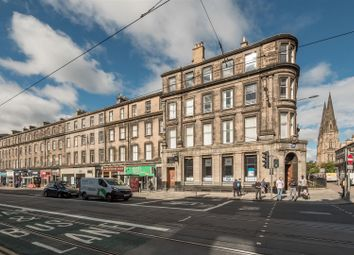 Thumbnail 4 bedroom flat for sale in West Maitland Street, Edinburgh