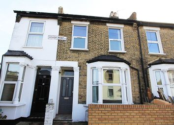 Thumbnail 2 bedroom terraced house for sale in Gough Road, London, London
