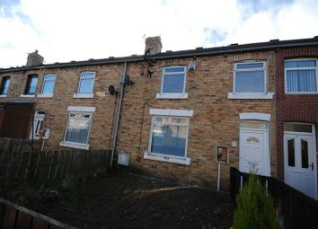 Thumbnail 2 bed terraced house for sale in Juliet Street, Ashington