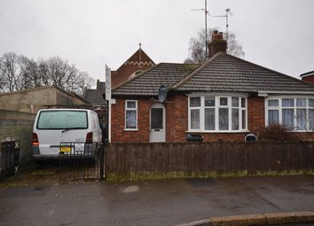 Thumbnail 1 bedroom semi-detached house for sale in Summerfield Road, Peterborough