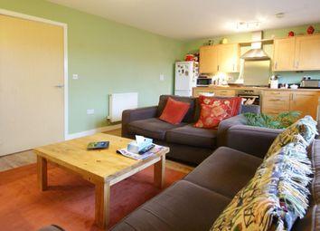 Thumbnail 2 bedroom flat for sale in Station Road, Edenbridge