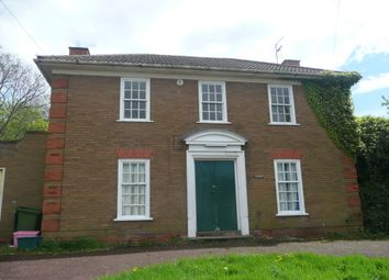 Thumbnail 7 bed detached house to rent in Treharrock, Valley Road, Leamington Spa