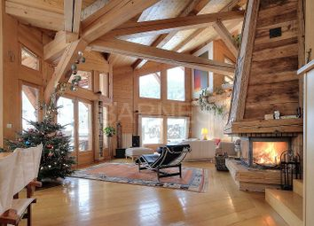 Thumbnail 4 bed chalet for sale in Saint Gervais Les Bains, Saint Gervais Les Bains, France