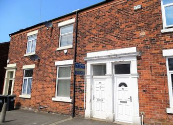 Thumbnail 2 bed terraced house for sale in Boundary Street, Farington, Leyland