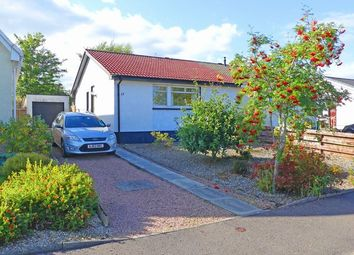 Thumbnail 2 bed semi-detached bungalow for sale in Muirend Avenue, Perth