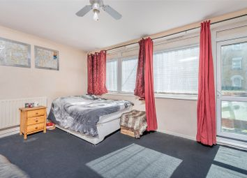 Thumbnail 3 bed maisonette for sale in Dovet Court, Mursell Estate