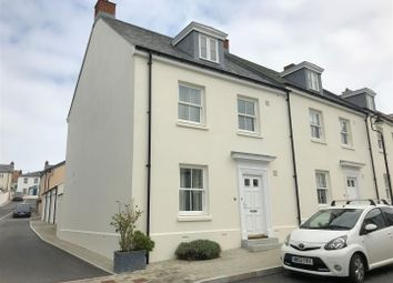 Thumbnail 4 bed property to rent in Stret Constantine, Newquay