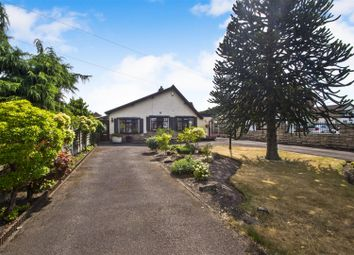 Thumbnail 3 bed detached bungalow for sale in Southwell Road West, Mansfield