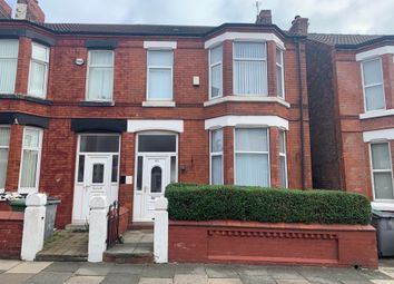 3 bed semi-detached house to rent in Claughton Drive, Wallasey CH44