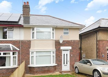 Thumbnail 3 bedroom end terrace house for sale in Church Cowley Road, Oxford OX4,