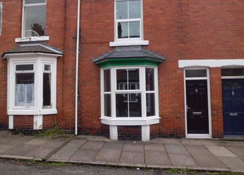 Thumbnail 4 bed terraced house to rent in Lawson Terrace, Crossgate Moor, Durham