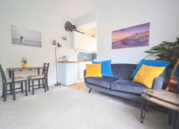 Thumbnail 1 bed flat for sale in Percy Road, Boscombe, Bournemouth