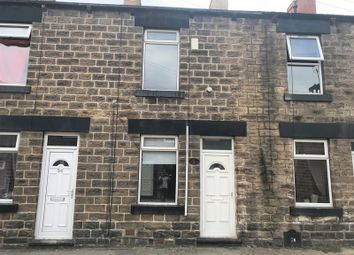 Thumbnail 2 bed terraced house to rent in Lancaster Street, Barnsley