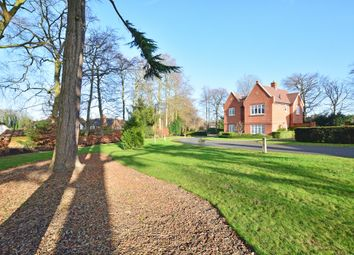 Thumbnail 2 bed flat for sale in Downs Drive, Guildford