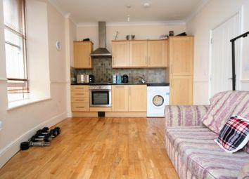 Thumbnail 1 bed flat to rent in West End, Redruth, Cornwall