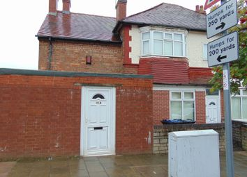 Thumbnail Studio to rent in Victoria Road, Handsworth