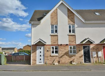 Thumbnail 2 bed property to rent in Dunkirk Road, Lincoln