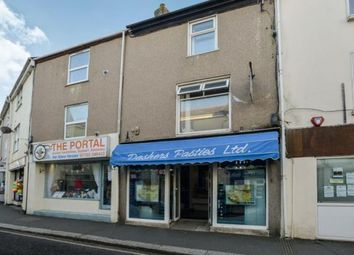 Thumbnail 2 bed maisonette for sale in Torpoint, Cornwall