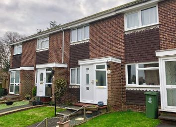 Thumbnail 2 bedroom terraced house for sale in Monterey Close, Bexley