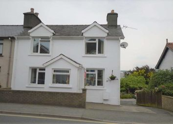 Thumbnail 3 bed end terrace house for sale in 6, Lewis Terrace, Llanbadarn, Aberystwyth