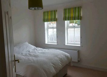 Thumbnail 1 bed flat to rent in Tregony Road, Orpington