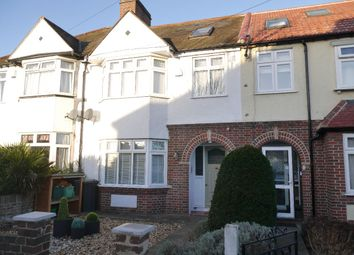 Thumbnail 4 bed terraced house for sale in Coney Hall Parade, Kingsway, West Wickham