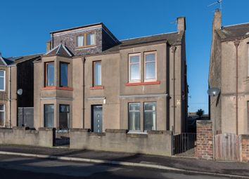 Thumbnail 1 bed flat for sale in Mcdonald Street, Methil, Leven