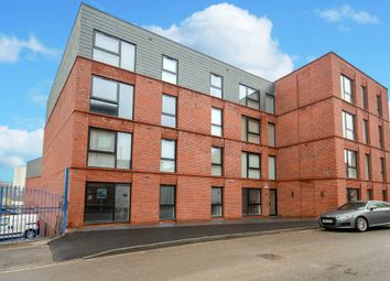 Thumbnail 1 bed flat for sale in Jewel Court, Legge Lane, Jewellery Quarter