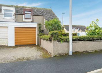 Thumbnail 3 bedroom semi-detached house for sale in School Crescent, Newburgh, Ellon, Aberdeenshire