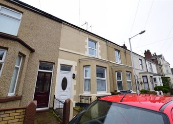 Thumbnail 2 bed terraced house to rent in Carlton Road, Wallasey, Merseyside