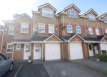 Thumbnail 3 bed town house to rent in Darent Road, Haydock, St Helens