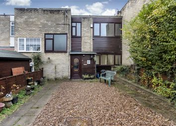 Thumbnail 3 bed terraced house for sale in The Drive, Batley, West Yorkshire