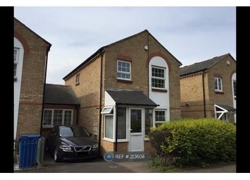 Thumbnail 4 bedroom semi-detached house to rent in Keats Close, London