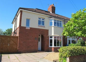 Thumbnail 4 bed semi-detached house for sale in Melbreck Road, Liverpool, Merseyside