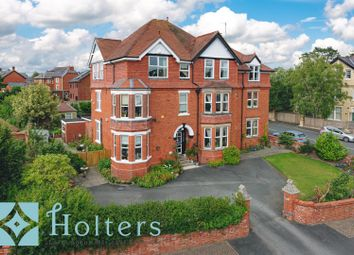 Thumbnail 6 bed semi-detached house for sale in Ithon Road, Llandrindod Wells
