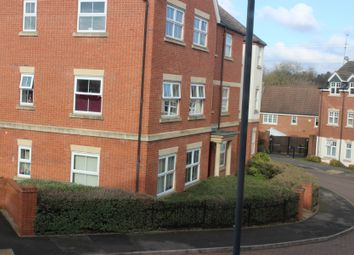Thumbnail 2 bedroom flat to rent in 4 85 St Francis Drive, Kings Heath, Birmingham