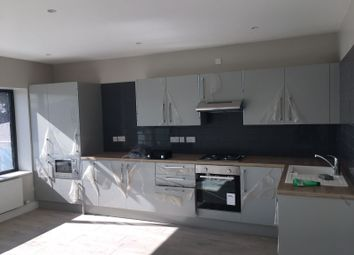 Thumbnail 1 bed flat to rent in Gian Court, Laurel Grove, Sydenham