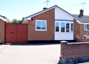 2 bed detached bungalow for sale in Grenville Drive, Ilkeston, Derbyshire DE7