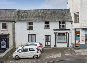 Thumbnail 4 bedroom terraced house for sale in Market Place, Ambleside