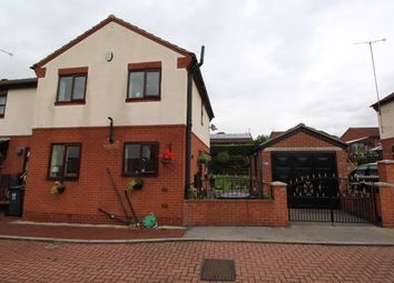 Thumbnail 3 bed semi-detached house for sale in Pine Walk, Swinton