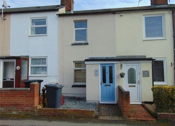 Thumbnail 2 bedroom terraced house to rent in Western Road, Reading, Berkshire
